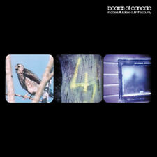 Boards of Canada : In a Beautiful Place Out in the Country CD EP (2000)