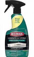 Weiman Granite & Stone Countertop Cleaner Spray - 473ml (16 fl oz)