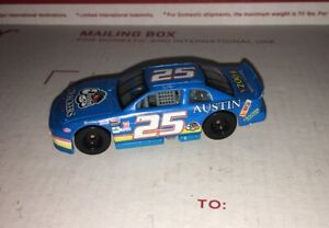 Racing Champions 1:64 Die Cast NASCAR #25 David Moyer Austin Crackers