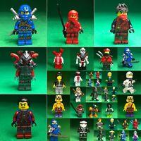 Lego Ninjago  Minifigur Figur  zum aussuchen #LG