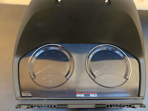 BMW F20 F21/22 F48 BLACK PANEL INSTRUMENT CLUSTER SPEEDO LCI VIRGINIZED RETROFIT