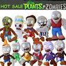 Plants vs Zombies 2 PVZ Figures Plush Baby Staff Toy Stuffed Soft Doll 13-35cm