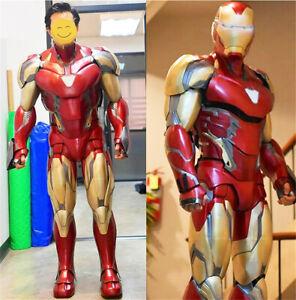 Iron Man Armor Wearable Suit Large EVA Model Props COS Suit Wearable Handmade