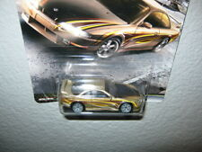 Hot Wheels Premium = Fast & Furious = Fast Tuners = Nissan 240SX S14