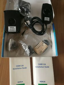 Original Nokia CARK 128 FULL CAR KIT