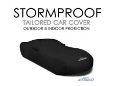 Coverking Stormproof Indoor/Outdoor Tailored Car Cover for 2020 Toyota Supra