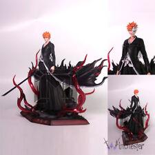 【Pre sal】MODEL PALACE Bleach Vizards Kurosaki Ichigo FiguresResin statue Limited