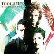 MECANO (LATIN) - DESCANSO DOMINICAL [BONUS TRACKS] NEW CD