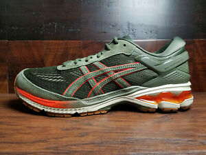 "Asics Gel Kayano 26 SPS Mantle Green ""Gone Hunting"" (1021A274-303) Mens 8-13"