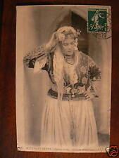 cpa algerie scenes et types femme arabe costume