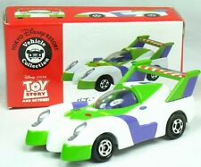TOMICA TOMY JAPAN TOKOYO DISNEY VECHICLE COLLECTION Toy Story Buzz Lightyear Car