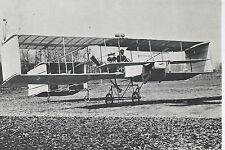 Experimental Plane 1910  Mineola  Nassau Co L.I.   Reprint  Postcard