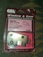 Cr Laurence Prime Line D1518 Patio Door Roller Assembly [New]