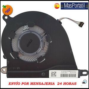 Fan New / Fan HP Pavilion 14S-DQ Series L68134-001 L63588-001 FAN11