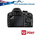 LCD Screen Protector Guard for Nikon DSLR D3400 D3200 D3300 D3100 Digital Camera