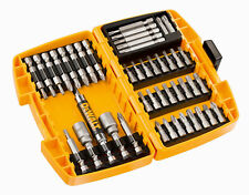 DeWALT DT71572-QZ Bit Set Schrauber Bitsatz Case 45tlg Magnet Steckschlüssel