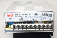 NEW MeanWell NES-350-24 24V 350 Watt UL Switching Power Supply