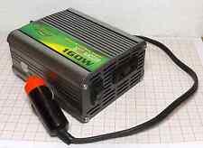 Power inverter 24V DC - 220V AC 160W [M4]