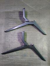 Base soporte peana stand X37T8239 R + L Philips 55PUS6432/12 55PUS6401/12