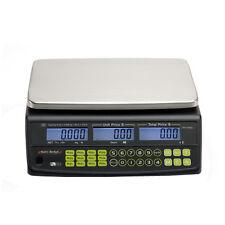 Avery Berkel FX50 Retail Deli Shop Scale - Easy to Use