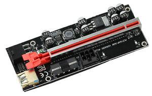 Riser Ver009S Plus PCIe Express Mining Ethernium Karte GPU 3060 3070 3080 3090
