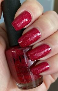 OPI Polish 'I'M REALLY AN ACTRESS' (From Hollywood 2021 Collection)