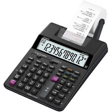 Casio Hr150rce 12 DIGIT Display Printing Calculator