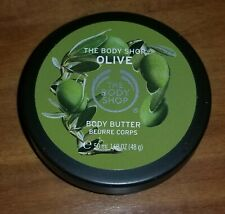 The BODY Shop Body Butter - TRAVEL Size New - OLIVE