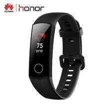 """Smartphone Huawei honor banda 4 Muñequera 0.95"""" pantalla táctil AMOLED Bluetooth frecuencia cardíaca prohibición"""