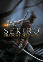 Sekiro: Shadows Die Twice Standard Edition Xbox One New!