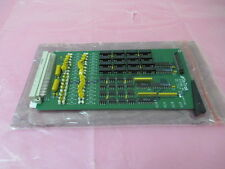 OnTrak Systems 28-8875-038 SMIF Relay Board, PCB, 22-8875-038, CE 96, 414735