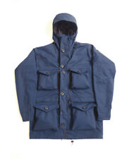 VESTE WATERPROOF SMOCK ARKTIS B310 NAVY BLUE