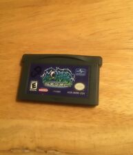 Monster Force, Nintendo GameBoy Advance GBA/SP/DS Game