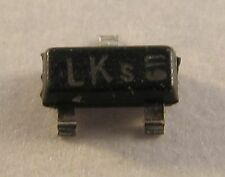 10 Pièces-bf799 Siemens sot23 NPN Silicon RF Transistor-ae19/9273 - 10pcs