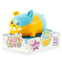 Silly Squeaks Series 1 - Slurps - Musical Pet Toy - (Will Need New Batteries)