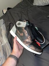 Size 12 - Jordan 1 Retro High OG Patina DS Brand New
