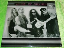 ALICE IN CHAINS : Live Oakland, California, 8th Oct 1990 - 180g LP NEW & SEALED