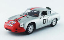 Porsche Abarth #131 Dnf Tour De France 1961 Walter / Strahle 1:43 Model