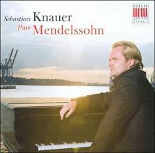 Pure Mendelssohn, New Music