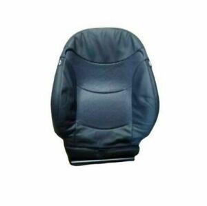 MINI R53 52107073003 Cloth/leather cover sport backrest left R53 B&V