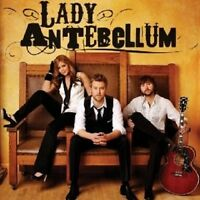 "LADY ANTEBELLUM ""LADY ANTEBELLUM"" CD NEU"