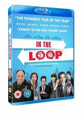In The Loop [Bluray] [DVD]