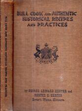 1963 COOKBOOK WASECA MINNESOTA ILLUSTRATED UNUSUAL HISTORICAL MINNESOTA ITEM