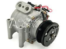 AC Compressor Fits:  2002 - 2009 Chevrolet TrailBlazer / GMC Envoy L6 4.2L ONLY