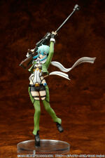 Figure - Sword Art Online 2 - Sinon Re-Run - 1/7 Statue - Kaitendoh