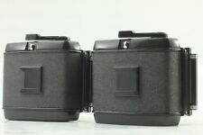 [N Mint] Mamiya RB67 Pro S 120 6x4.5 645 Roll Film Back Holder from japan #786