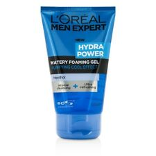 L'Oreal Men Expert Hydra Power Watery Foaming Gel 100ml Cleansers