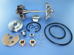 1993-1996 Volvo V70 S70 850 T5 R TD04HL-15G Turbo Comp Wheel & Shaft Wheel & Kit