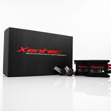 Xentec Super Slim 55 Watts H7 6000K Diamond White HID Xenon Kit Fog Light