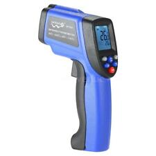Infrarot Digital IR Thermometer -50°C bis 950°C Pyrometer Berührungslose M8E1